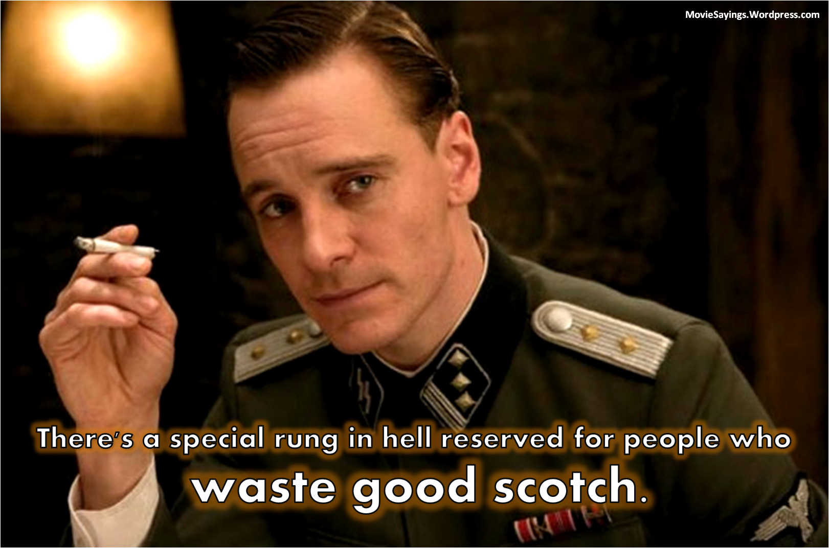 michael-fassbender-inglourious-basterds | The Skinny from