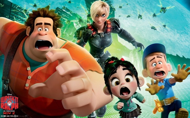 Wreck-It-Ralph-wallpapers-4