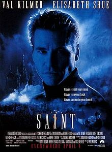 220px-The_Saint_1997_poster