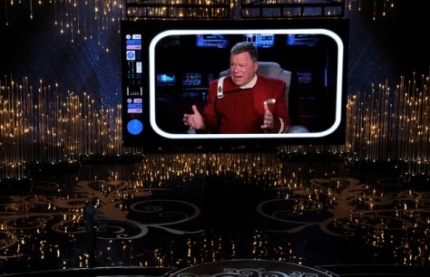 movies-oscars-2013-seth-macfarlane-william-shatner