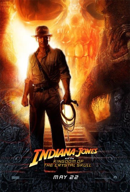 indiana_jones_kingdom_crystal_skulls_poster