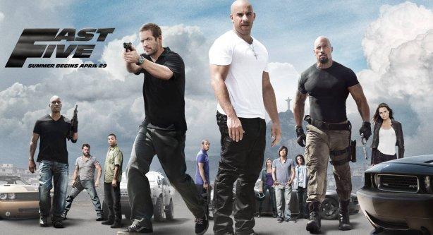 Fast-Five (2011)