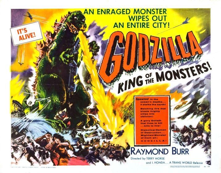 GodzillaKing