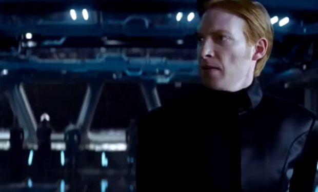 New_Star_Wars_villain_General_Hux_gives_first_order_in_behind_the_scenes_sneak_peek_at_The_Force_Awakens