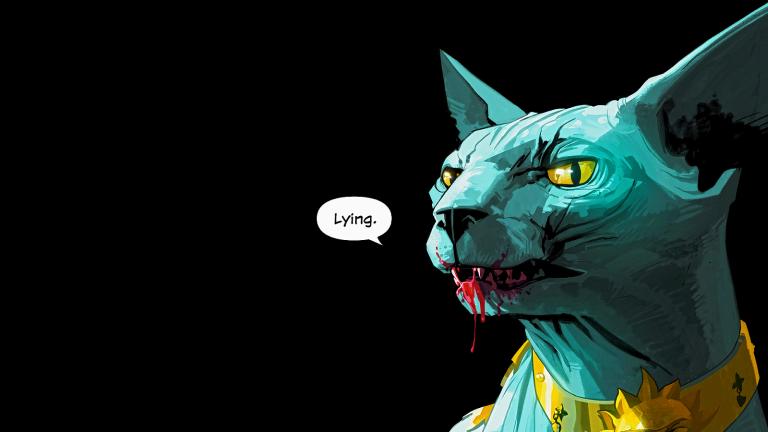 Saga-Lying-Cat
