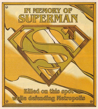 Superman-Memorial-Plaque