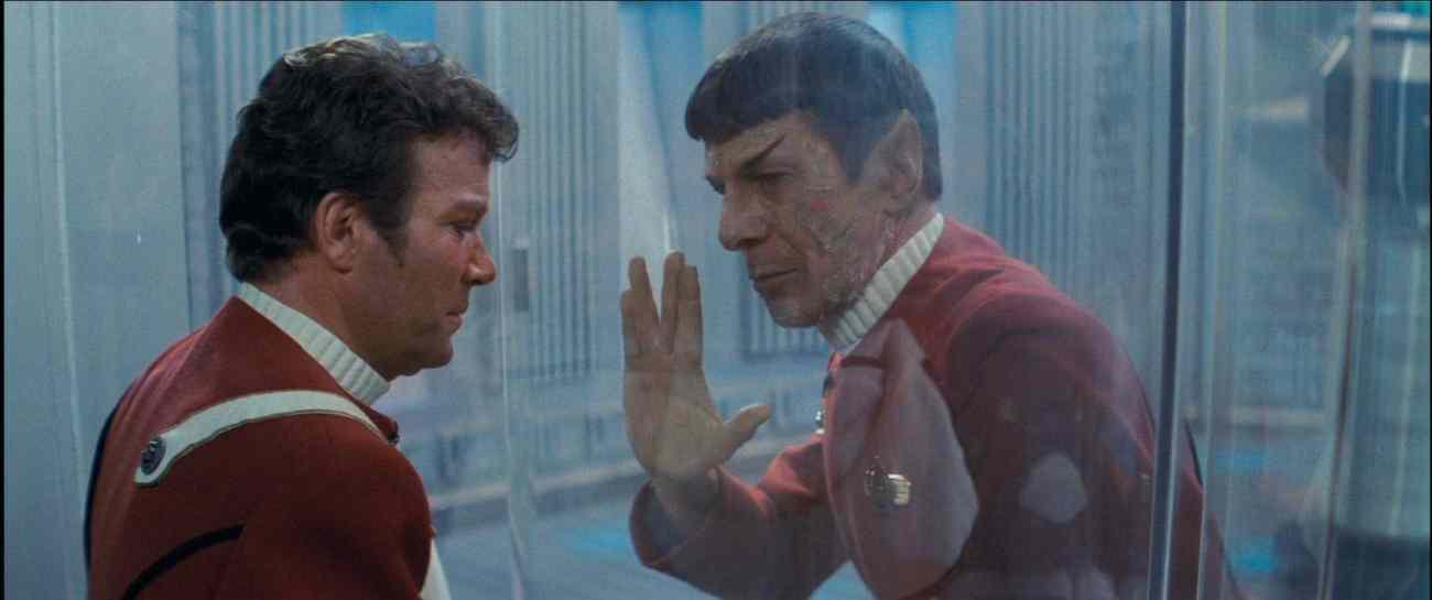 Spocks-death