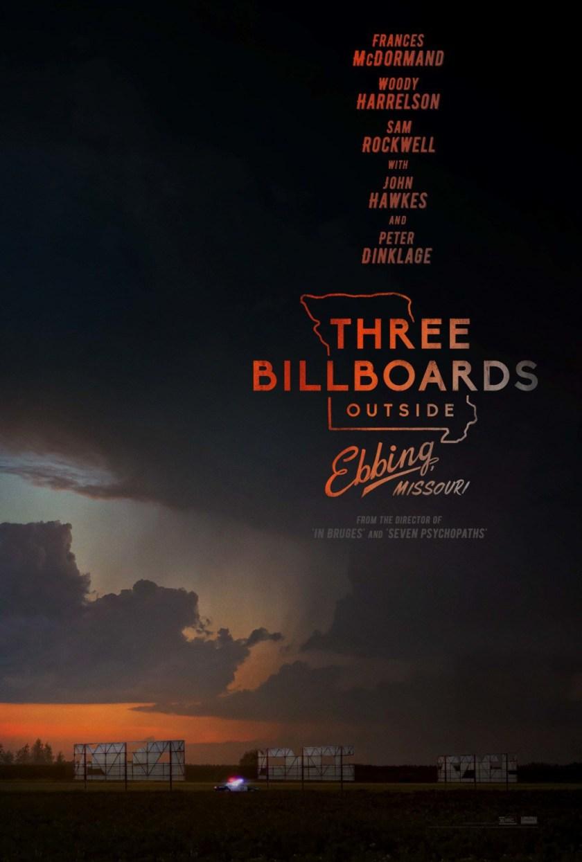 ThreeBillboardsOutsideEbbingMissouriPoster
