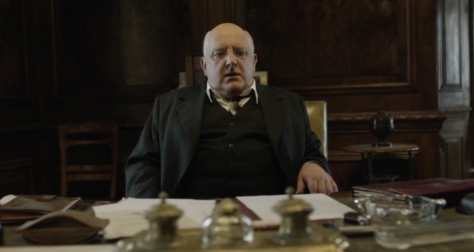 Simon Russell Beale The Death of Stalin