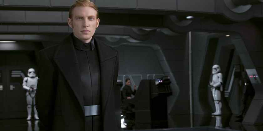 general-armitage-hux-at-your-service