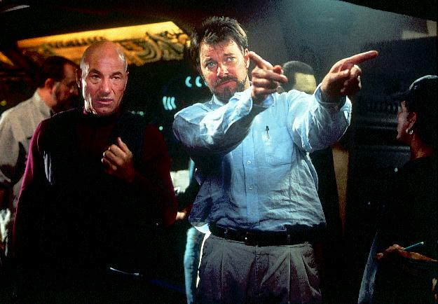 frakes-directing-stewart-first-contact